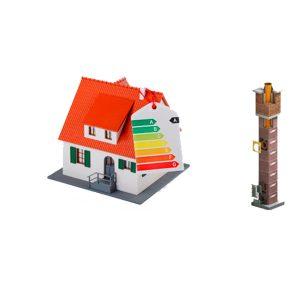 Izolované komíny